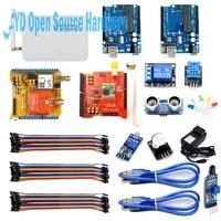 LoRa IoT Development Kit With LG01 S LoRa Gateway 433MHZ 868MHZ 915MHZ