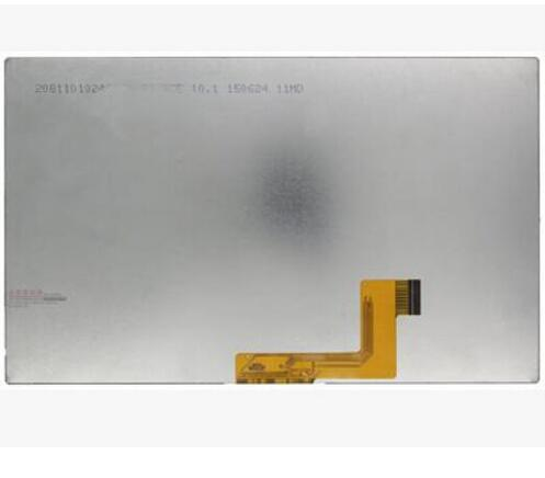 New LCD Display Matrix For 10.1 Oysters T102MR 3G Tablet inner LCD Screen Panel Lens Glass Module Replacement Free Shipping new lcd display matrix for 7 nexttab a3300 3g tablet inner lcd display 1024x600 screen panel frame free shipping