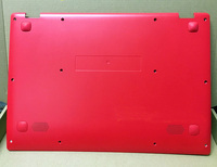 New Original laptop Lenovo IdeaPad 100S 14 100S 14IBR Base Cover case/The Bottom Lower cover red silver 5CB0K69432