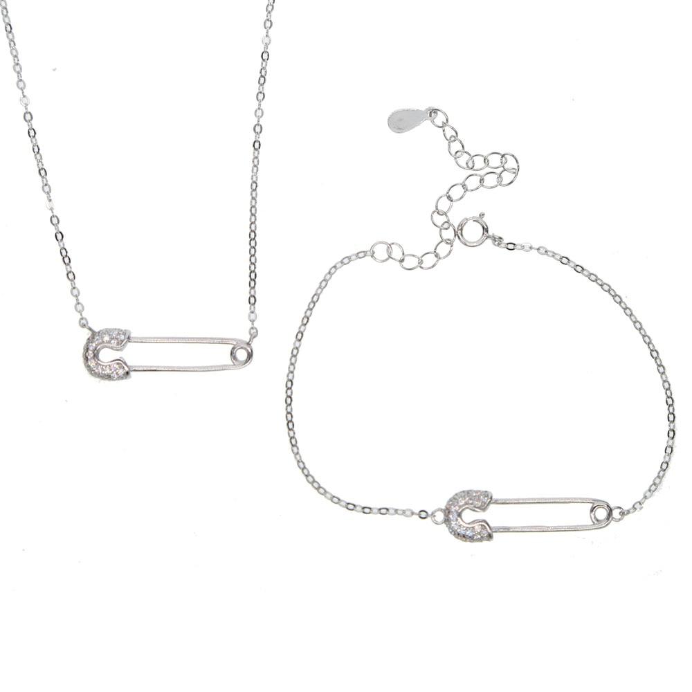 Horse Shoe Charm Dainty Sterling Silver Single Pendant for Bracelets Necklaces