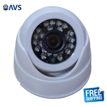 CMOS 900TVL Night Vision Indoor Home Security Video Surveillance CCTV Camera