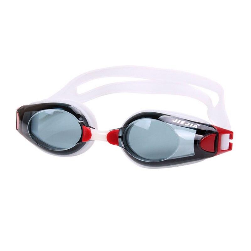 JIEJIA Swimming Goggles Anti-Fog Professional arena Adult Sport Goggles Water Pool Swim Eyewear Waterproof Diving glasses(China)