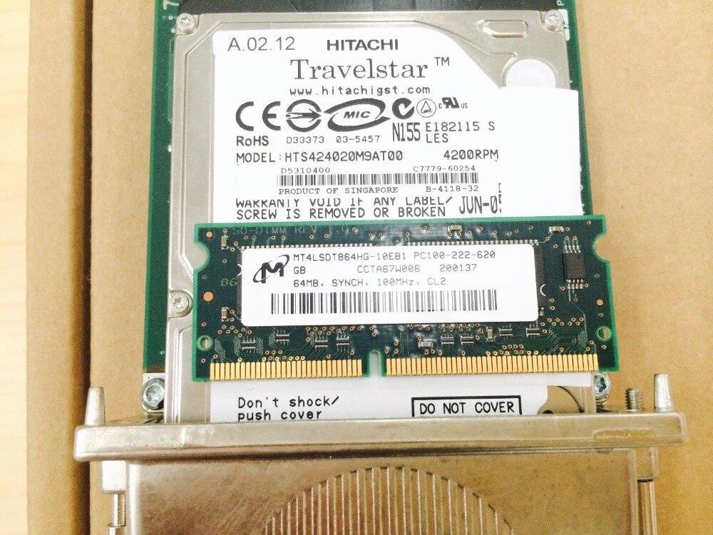 1pcs C7779-69272 C7769-69260 for HP DesignJet 800 PS Formatter Board Card w/HDD+128MB original designjet 800 800ps plotter gl 2 formatter pc board with hdd firmware c7779 60272 c7779 69272 c7769 60143 c7769 60300