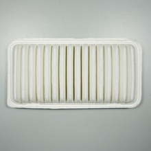 air filter for Toyota Corolla 1.6 / 1.8, BYD F3 1.5 / 1.6 / 1.8, L3, G3, Camry 2.0,2013 Subaru BRZ 2.0L oem:17801-22020 #FK124