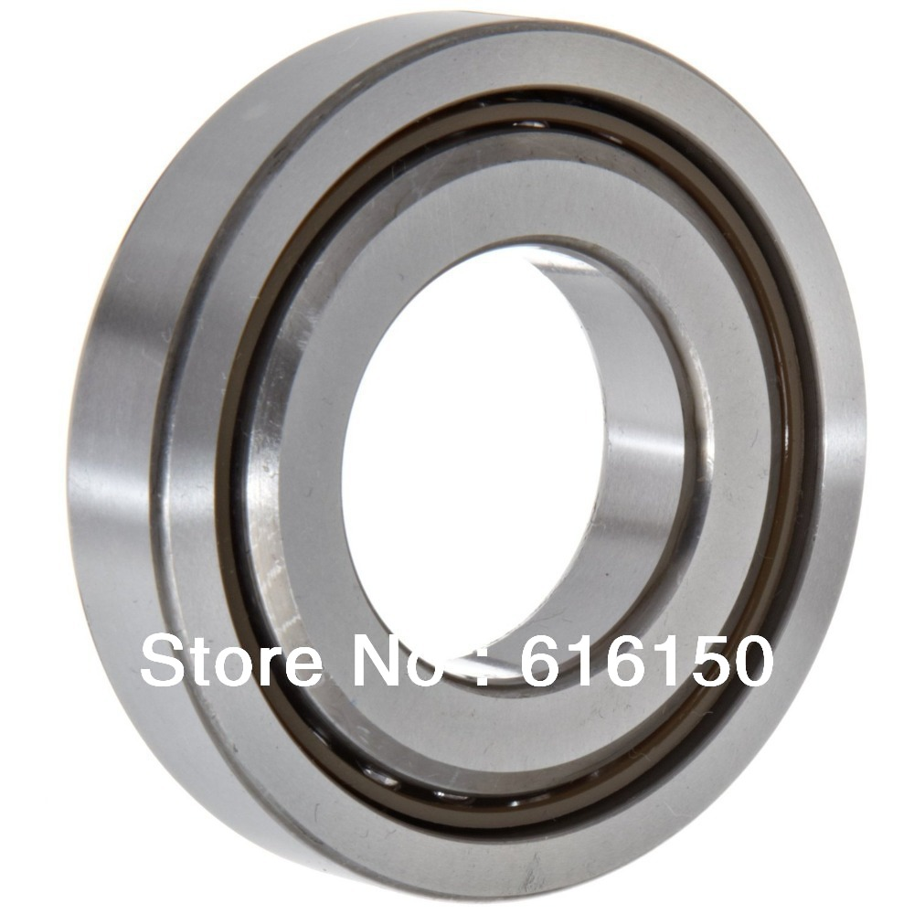 25mm BALL SCREW SUPPORT BEARINGS 25TAC62B SUC10PN7B 25x62x15 ABEC-7 P4 For Machine Tool Applications