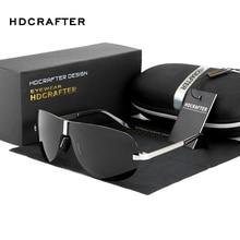 Óculos de Sol para Dirigir de Uso Externo Polarizado Moda de Grande Sucesso em 2016, Óculos Masculinos Marca Designer com Alta Qualidade, 4 Cores