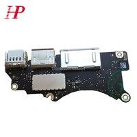 Genunie Early 2015 Year I/O USB HDMI Reader Board For Apple Macbook Pro 15'' Retina A1398 USB HDMI Card Reader Board