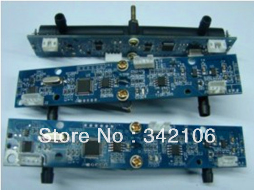 Free Shipping!!!  Ultrasonic oxygen concentration and oxygen flow sensor made of oxygen machine for OCS-3F module sensor