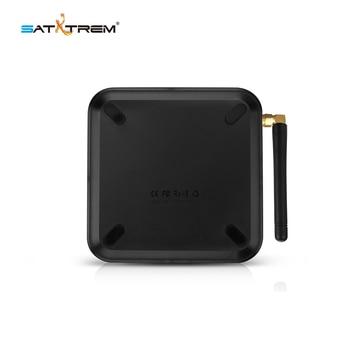 Tanix TX6 Smart TV Box Android 9 0 Support 4K Allwinner H6 4GB DDR3 32GB