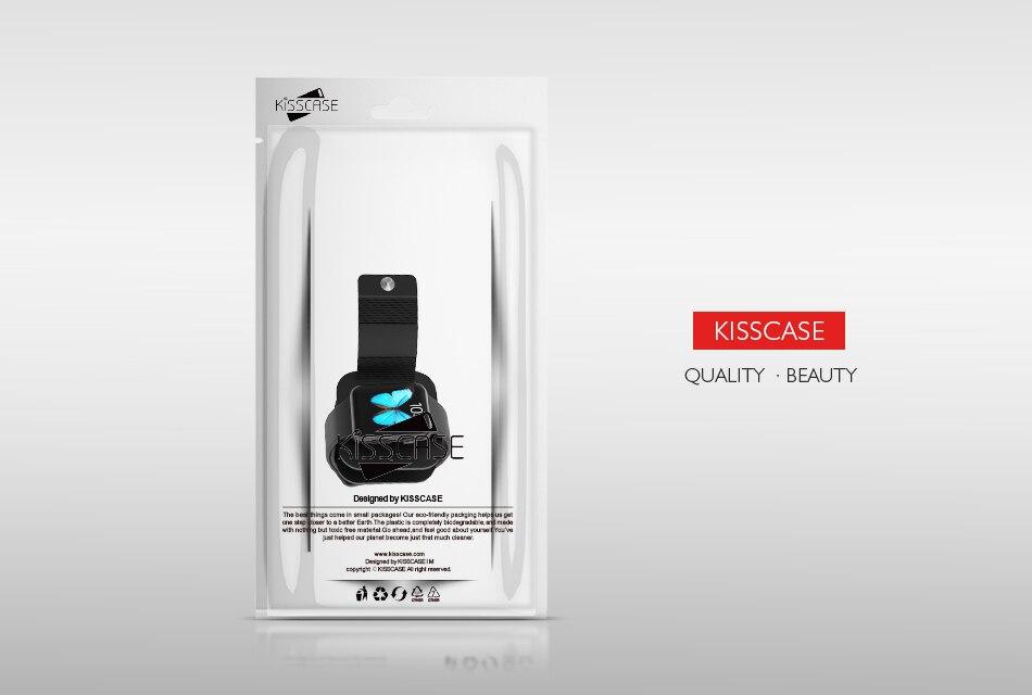 Kisscase 950