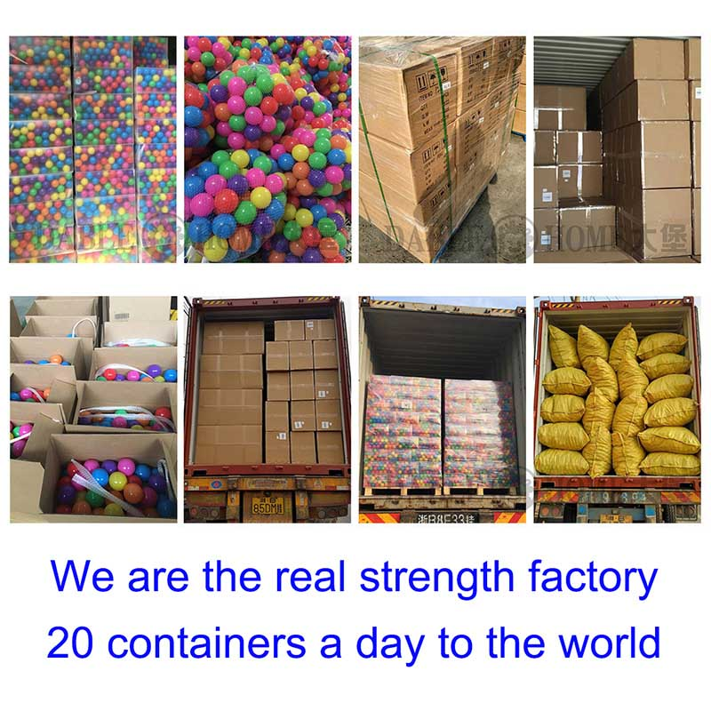 150 Pcs Colorful Balls Soft Plastic 5.5cm Ocean Balls Funny Baby Kid Swim Pit Toy Outdoor Indoor Baby Toy Balls Toys Gifts Hyq6 Outdoor Fun & Sports