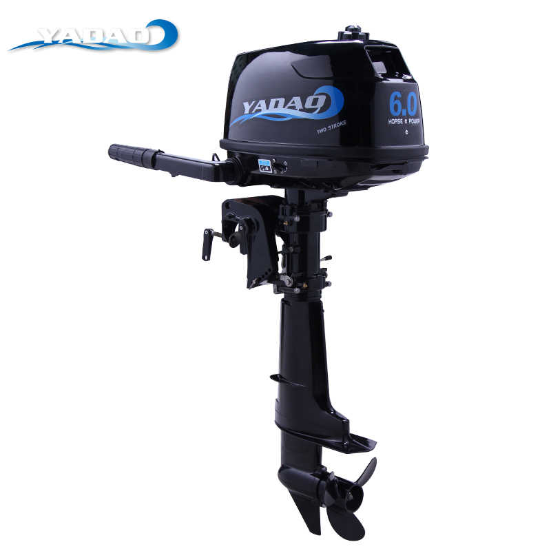 2019 New Design Best Quality 4 stroke 3 6HP HANGKAI outboard