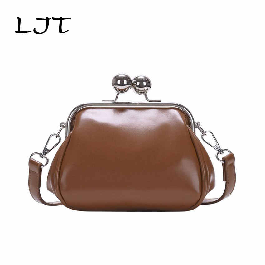 21e33bf7f46 Detail Feedback Questions about LJT Patent Leather Vintage Ladies ...