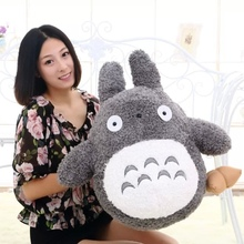 TV Movie Character 35/45/55/70cm  Plush Toy My Neighbor Totoro Cute Soft Doll with Kids Toys Cat Gift