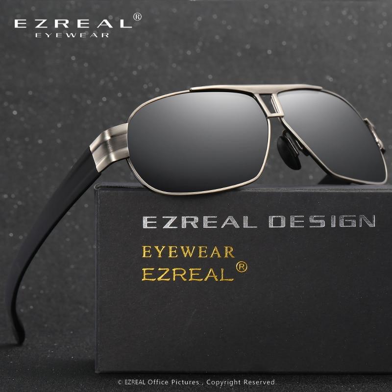 EZREAL HD პოლარიზებული სათვალე - ტანსაცმლის აქსესუარები - ფოტო 4