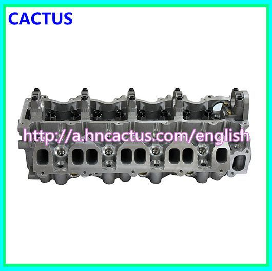 <font><b>WL</b></font> <font><b>Engine</b></font> Cylinder Head WL01-10-100G for Mazda B2500 2.5D image