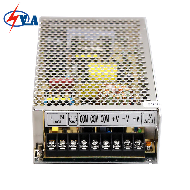 S-200-12 200W 12v ac input dc constant mobile smitching power supply 200