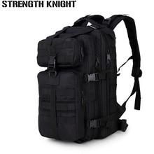 New Upgrade large Men Women Military Army Backpack Travel Camouflage rucksack Waterproof Nylon Bag Shoulder Bolsa Mochila