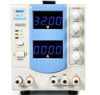 MCH 305DB Four Digit Show 0 30v Adjustable Direct Linear Regulated lab Power Supply DC step down regulator voltage converter