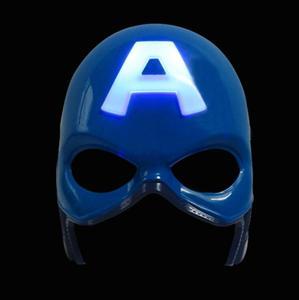 Детский костюм супергероя Капитана Америка, детский Косплей Мстителей, костюм супергероя на Хэллоуин для мальчиков и девочек