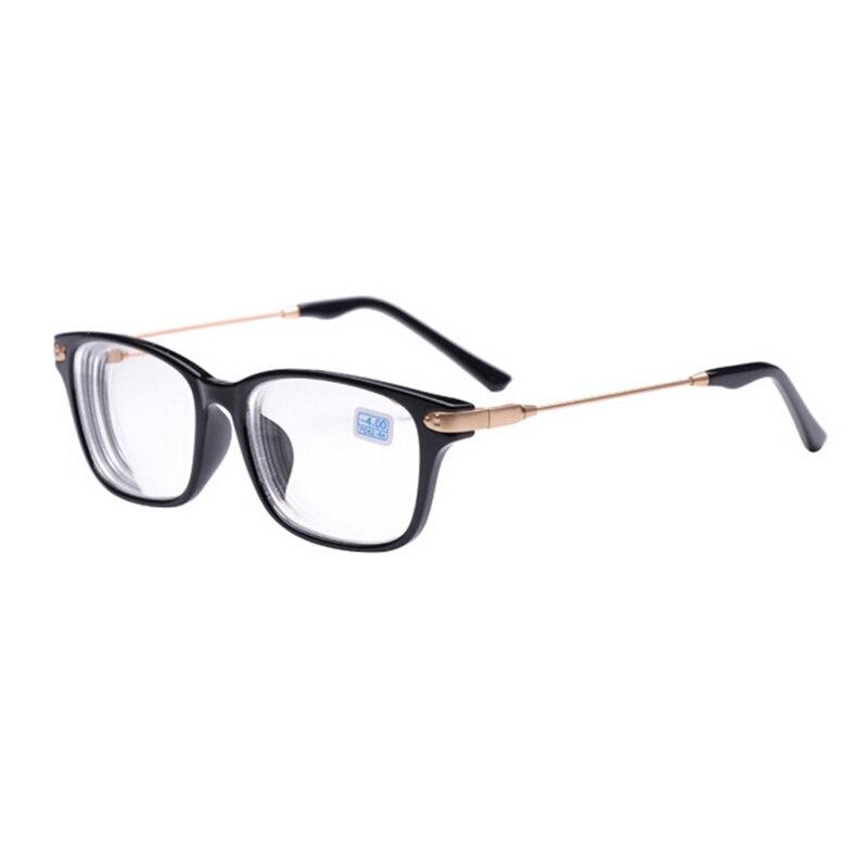 779e03085f34d Nueva marca de alta calidad baratos prescripción Unisex gafas miopes para  la vista 1