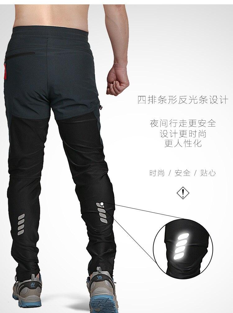 Daiwa novas calças de pesca dos homens