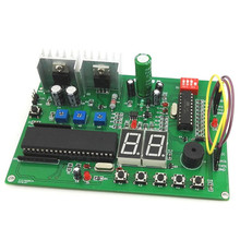 diy Power off alarm skills contest circuit to provide a full set of competition information electronic products assembly