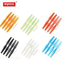 For SYMA X8C/W/GX8HCX8HWX8HG RC Quadcopter Main Leaf Propeller Spare Parts Accessories