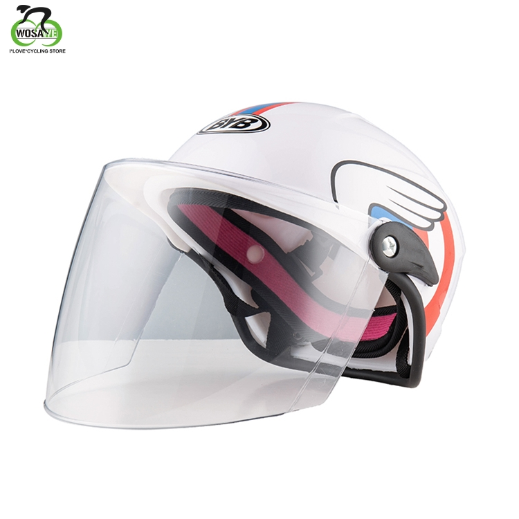 UltraLight Kids Bicycle Helmets Children Cycling Helmet MTB City Road Kid Outdoor Sports Riding Skating For2~8 years old