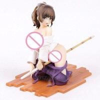 Hot Sale Kendo Girl Nadeshiko Saionji Sword Bamboo Native Sexy 1 6 Scale Creator S
