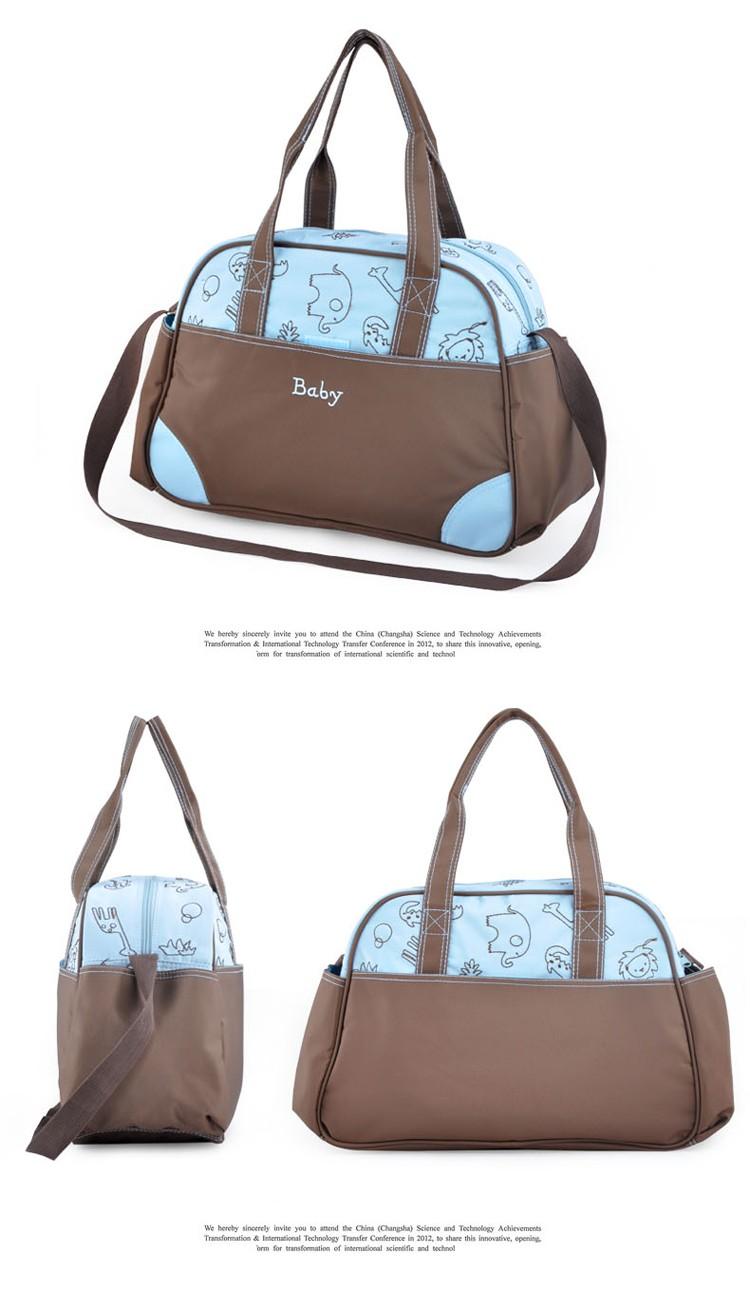 baby Diaper Bag (8)
