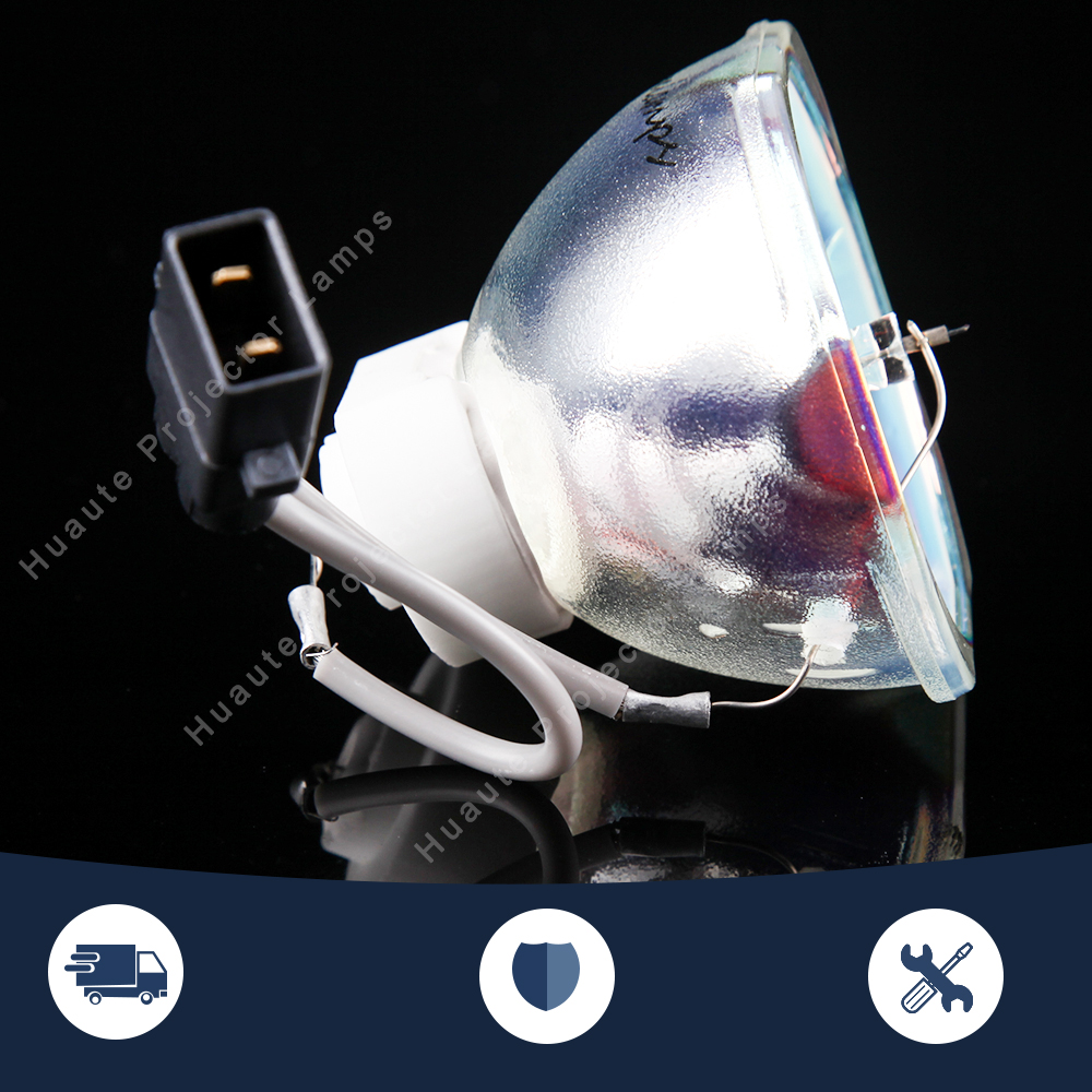 Free Shipping V13H010L78 Projector Bare Lamp Bulb For EPSON EB-940 EB-945 EB-950W EB-955W EB-965 EB-97 EB-98 EB-S03 EB-S120