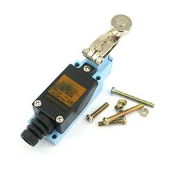 XZ-8/104 5A/250VAC NO+NC Micro Limit Switch SPDT Contact Roller Arm Type IP65