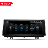 8 8 Quad Core Android 4 4 Car DVD For BMW Series 1 2 F20 2012