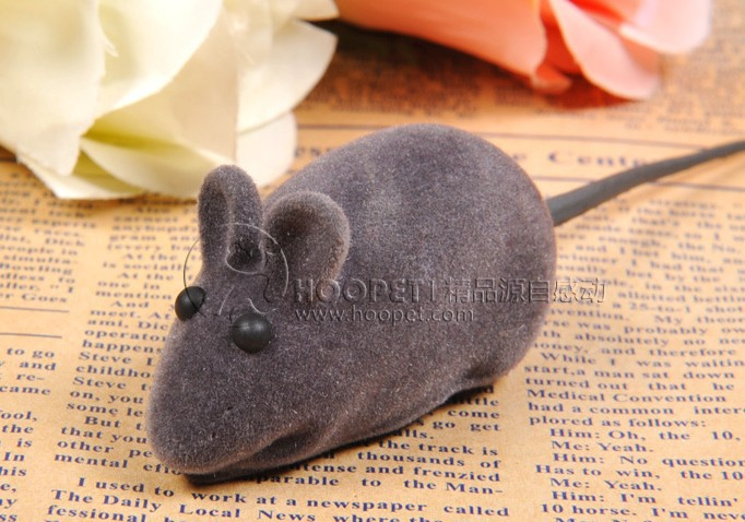 emulation mice Toys pet toys, cat toys funny cat toys Pet Supplies