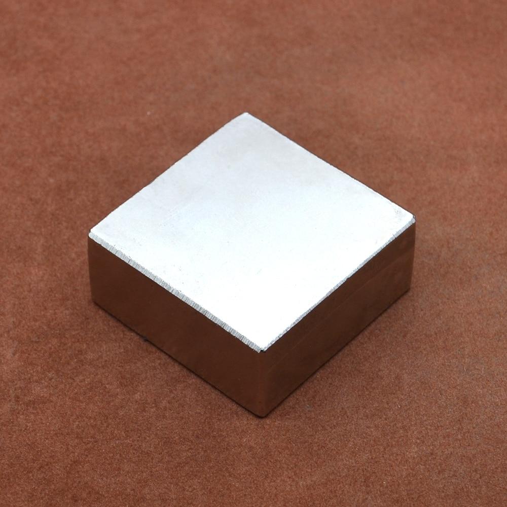 N52 1 stücke Block Magnet 40*40*20mm Starke Rare Earth magnete Neodym Magnet