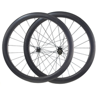 Carbon Dimple Wheels 45mm Depth Carbon Wheelset Disc Brake Wheels Clincher Tubular 700C Wheelset D411 D412 404 Carbon Wheel