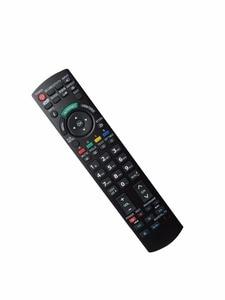 Image 3 - Remote Control For Panasonic N2QAYB000672 TH 42PZ80E TH42PZ80E TH 42PZ80EA TH 42PZ85E TH 42PZ85EA TH 42PZ80E LCD Viera HDTV TV