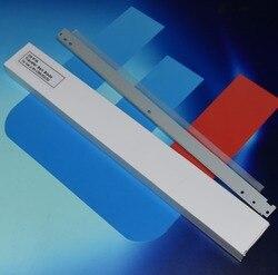 Darmowa wysyłka ostrze czyszczenia pasa transferowego dla Konica BHC200 BHC203 BHC353 BHC253 C200 C203 C353 C253 w Części i akcesoria od Komputer i biuro na