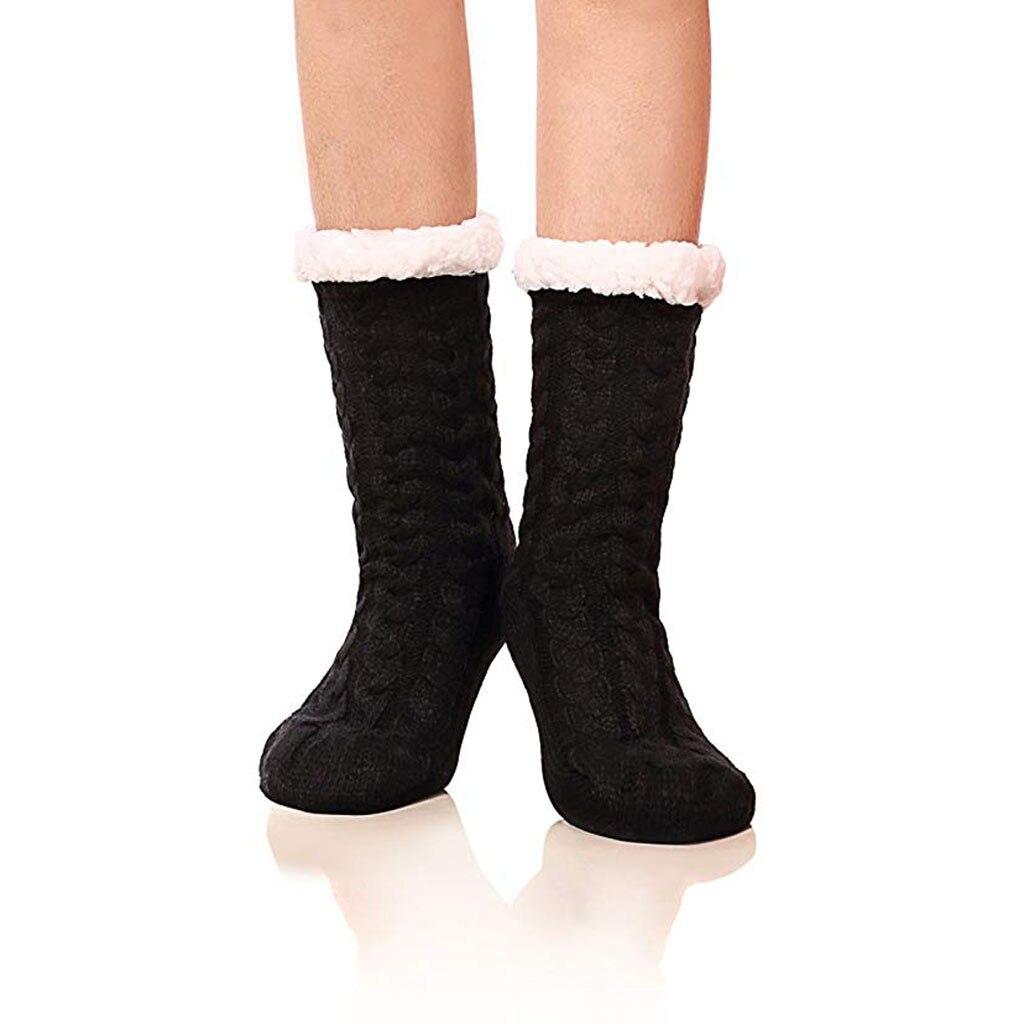 HTB1ut9eaZfrK1RjSszcq6xGGFXa0 - Womail Women and man Wool socks Winter Super Soft