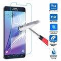 Закаленное Стекло Защитная пленка CASE Для Samsung Galaxy note 2 3 Neo lite 4 5 Мега 2 6.3 5.8/Win Pro G3818 i8552