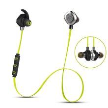 Bluetooth casque sans fil écouteur microphone pour téléphone stéréo sport étanche magnétique écouteurs
