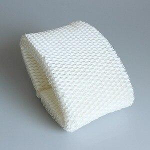Image 4 - 10 stücke ersatz HU4102 luftbefeuchter filter, Filter bakterien und skala für Philips HU4801 HU4802 HU4803 Luftbefeuchter Teile