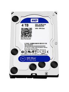 WD Western Digital Blue 4 TB 3.5 ''Desktop Hdd Sata for PC