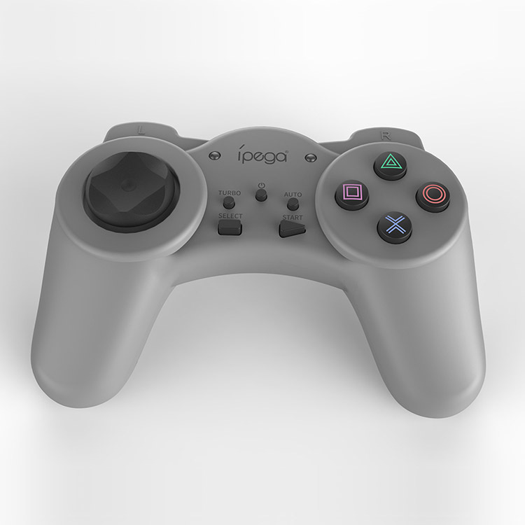 PSmini mini game console gamepad with Turbo combo function gamepad for PSmini-in Gamepads from Consumer Electronics