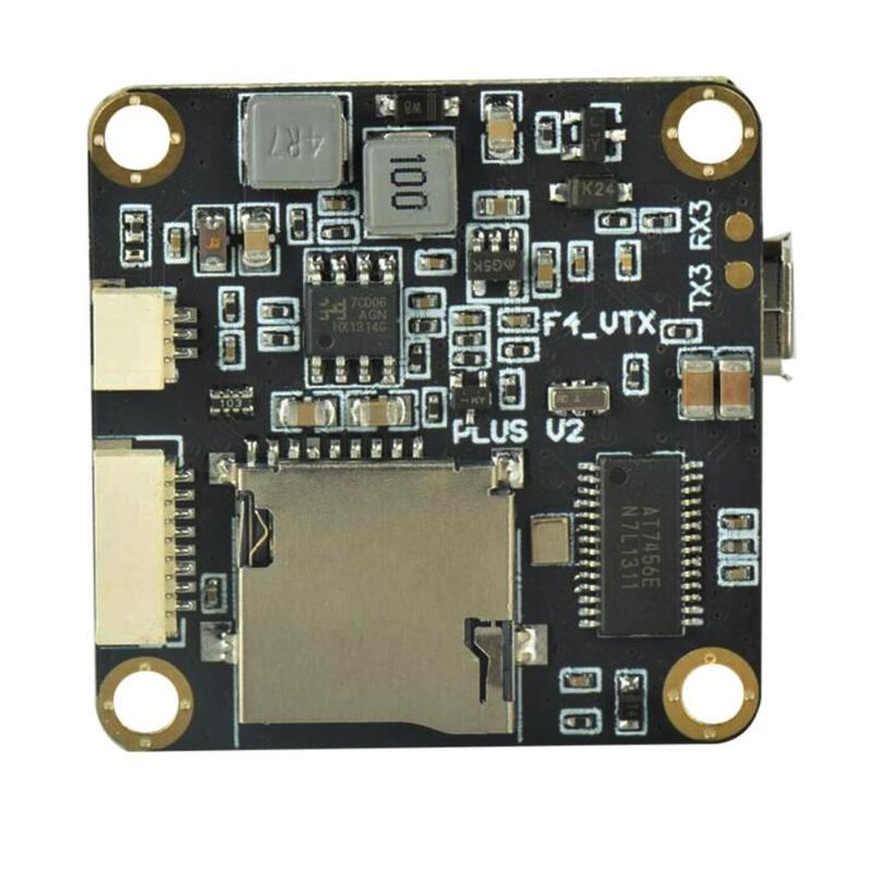 где купить Omnibus F4 Plus Flight Controller OSD Barometer Module for RC Drone FPV Quadcopter High Quality по лучшей цене