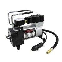 12V Air Compressor Portable Car Electric Inflator Pump 100PSI Electric Tire Tyre Inflator Pump For For