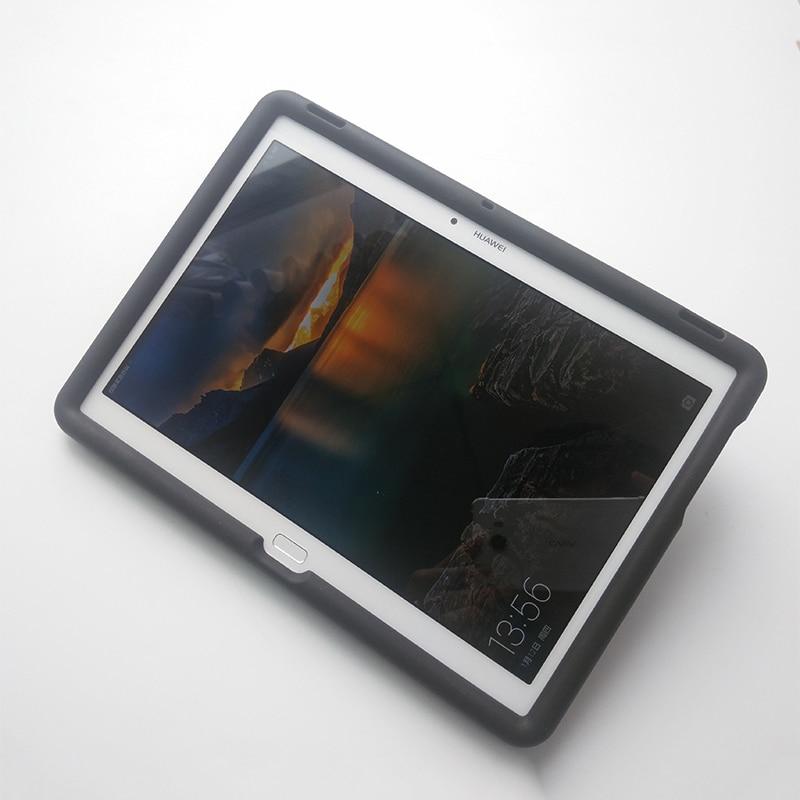 Huawei Mediapad M2 üçün MingShore Silikon Qutusu, Huawei M2-A01L - Planşet aksesuarları - Fotoqrafiya 2