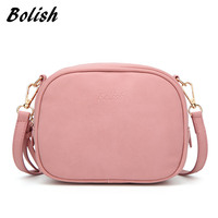 New Arrive Mini Nubuck Leather Women Crossbody Bag Fashion Spring And Summer Women Shoulder Bag Tassel