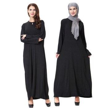 Women Malaysia Jilbab Modest Fashion Women's Tops Women's Fashion